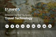 Empowering Next Generation Travel Technology