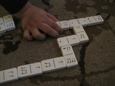 musical dominoes (matching equivalent note values) and other musical mind games to check out