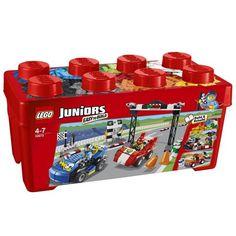 Lego Junior Racing Set 10673