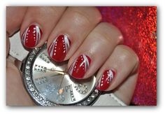 Holiday Nail Design