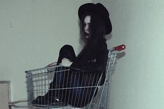 Get this look: http://lb.nu/look/7422242  More looks by Violet Ell: http://lb.nu/user/79093-Violet-E  Items in this look:  Hat   #gothic #grunge #vintage