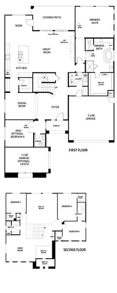 Woodside Homes Floor Plans woodside homes floor plans – gurus floor