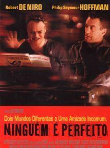 Ninguém é Perfeito - Filme 1999 - AdoroCinema