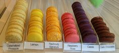 Macarons in Vancouver: Faubourg | Vancity Buzz | Vancouver Blog