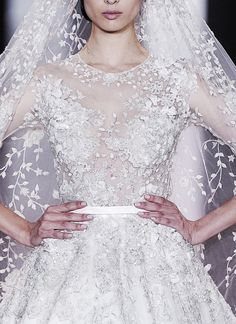 Ralph & Russo Haute Couture Fall-Winter 2014