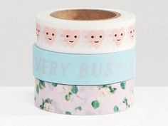 Pretty paper tape that is the perfect gift for any DIY enthusiast.   26 Of The Best Gifts To Buy At Asos