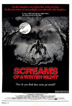Screams of a Winter Night - USA (1979) Director: James L. Wilson