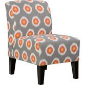 Found it at Wayfair - Side Chair in Grey
