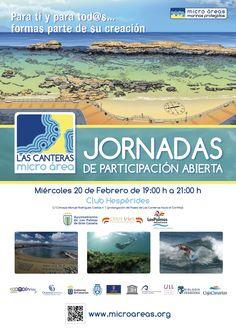 Micro Area Marina de Las Canteras