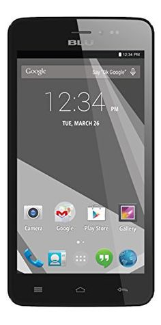 BLU Studio 5.0Ce Unlocked Phone, 4 GB, Black.. read.. http://dotd4u.com/dz/B00MAHW9AA/BLU-Studio-5.0Ce-Unlocked-Phone%2C-4-GB%2C-Black