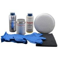 SSEVSSKIT1 PROTECTACLEAR STAINLESS STEEL CLEANING KIT 4 OZ. (SMALL)  To see other sizes, colours and options for this category/product please visit our website at: www.euroeac.com/ or give us a call toll free at: 1-800-465-7143. #euroarchitecturalcomponents #euroeac #euro #architecture #architecturalcomponents #building #construction #iron #ironwork #house #home #renovation #renovations