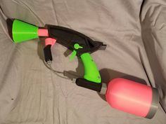 Image result for splatoon 2 cosplay Splatoon Costume, Splatoon Cosplay, Splatoon Squid, Splatoon Comics, Pattern Images, Diy Hairstyles, The Expanse, Fun Crafts, 3d Printing