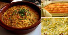 La humita es un plato andino, típico en Bolivia, Chile, Ecuador, Perú y Argentina. Si bien suele hacerse en su chala, existe una variedad que se prepara en olla.