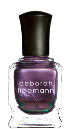 Deborah Lippmann Nail Color- Wicked Game  http://lippmanncollection.stores.yahoo.net/allproducts.html