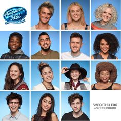 American Idol, My 2 Cents Worth: One Step Closer To This Year's Top 10 - I'm Music Magazine American Idol, Closer, Dalton Rapattoni, Im5, One Step, Music Magazines, Special People, First Step