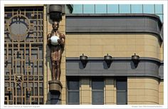 Best art deco architecture images art deco