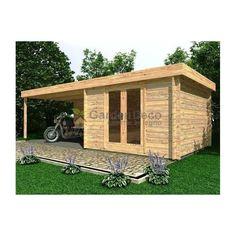 Toit plat • maison moderne • cube • www.thomas-piron.be/be/fr ...