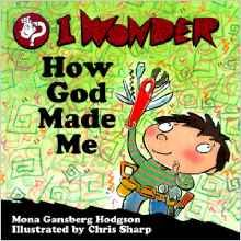I Wonder How God Made Me