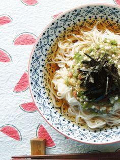 超簡単なのにそうめんが激ウマになる人気レシピ21選【永久保存版】 Wine Recipes, Asian Recipes, Cooking Recipes, Ethnic Recipes, Japanese Dishes, Japanese Food, Main Dishes, Side Dishes, Tasty