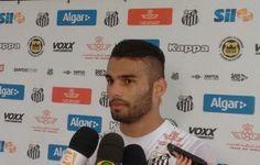 Thiago Maia descarta Europa agora, mas revela desejo de jogar no PSG  http://santosjogafutebolarte.comunidades.net/lojas