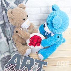 Irresistible Crochet a Doll Ideas. Radiant Crochet a Doll Ideas. Crochet Teddy Bear Pattern, Plush Pattern, Crochet Bear, Cute Crochet, Crochet Dolls, Beautiful Crochet, Amigurumi Doll, Amigurumi Patterns, Crochet Patterns