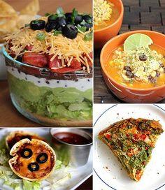 Get tasty, healthy mexican recipes!  fitsugar.com