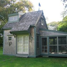 TINY HOUSES Design Ideas, Pictures, Remodel and Decor