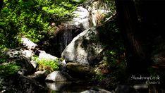 Strawberry Creek Idyllwild California