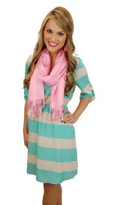 Hilton Head Dress, Mint