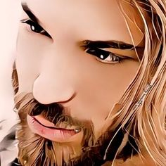 Canned Yams, Turkish Actors, Turkish Men, Sketches Of Love, Jesus Art, Jason Momoa, Hollywood Actor, Beauty And The Beast, Canning