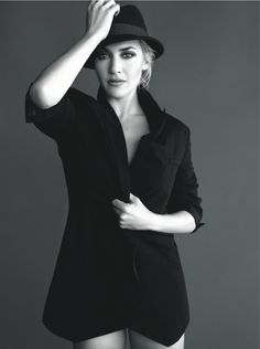 Sexe avec Kate Winslet Photo 28