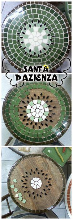 Kiwi;-) #mosaic