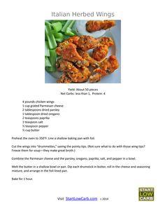 Italian-Herbed-Wings-Recipe