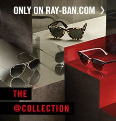 @Collection Sunglasses | Ray-ban Online store