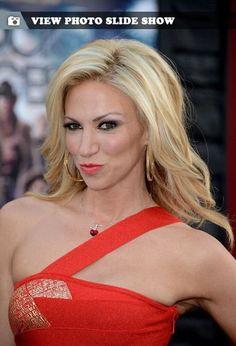 Debbie Gibson 2012