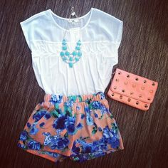 Bluetique Cheap Chic: Outfit of the Day :)