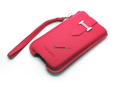 Samsung Galaxy S4 Pouch hoesje review