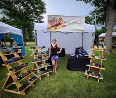 """Kelsey Schroeder on Instagram: """"Festival day 1 vs festival day 3! Wow, thank you to everyone who came out to support me this weekend! Mugs are gone and only a few bowls…"""" Ceramic Supplies, Coming Out, Bowls, Ceramics, Mugs, Instagram, Going Out, Serving Bowls, Ceramica"""