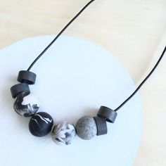 Accent Vault handmade wabi sabi no. 22 necklace