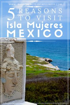 Why your next trip to Mexico should be to Isla Mujeres