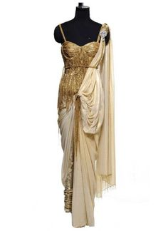 """drool - the new style """"sari dress"""" - who is the designer?"""