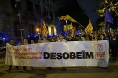 Governo espanhol recorre à Justiça contra o referendo da Catalunha | #ArturMas, #Catalunha, #Conservadores, #Glasgow, #MarianoRajoy, #Referendo