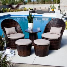 15 Small Patio Furniture For Es