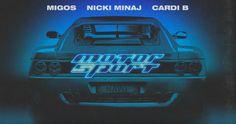 "Fly Music Review: On ""MotorSport"" Nicki Minaj out raps Cardi B & the Migos"