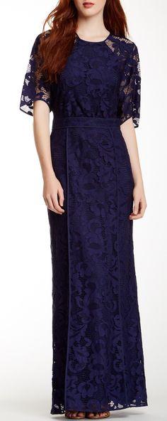 Cynthia Steffe Mara Maxi Dress...this is gorgeous.