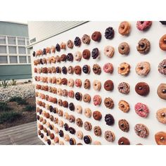 donut peg wall - Google Search