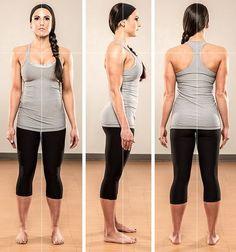 Posture Power: How To Correct Your Body's Alignment - Bodybuilding.com