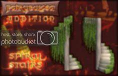 Fairybulosa - Erdgeschoss - All4Sims.de Sims 2, Die Sims, Tricks, Neon Signs, Building, Ground Floor, Earth, Buildings, Construction