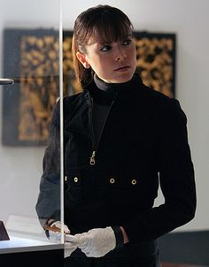 See exclusive photos and pictures of Liz Vassey from their movies, tv shows, red carpet events and more at TVGuide.com