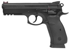 ASG SP01 Shadow CO2 Powered Airgun >>> You can get more details by clicking on the image. (This is an affiliate link) #AirGunsAccessories
